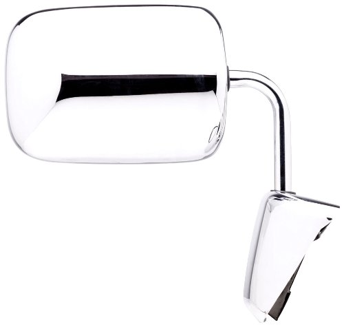 - Fit System 60125C Passenger Side Replacement OE Style Manual Mirror