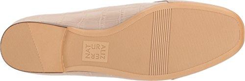 Naturalizer Kvinna Emiline Slip-on Loafer Mjuk Marmor Croco Läder