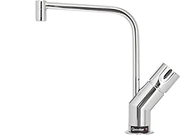 Quooker Tap Price >> Quooker Basic Chrome Pro3vaq Boiling Water Tap Including 3 Litre Tank Yes