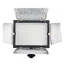 YN-160II 160 LED Video Lighting for Camera DV Camcorder