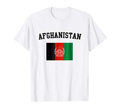 shirt Afghanistan Shirt Great Gift Tee ()