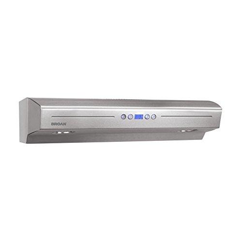 Power Indicator Stainless Steel Range - 9