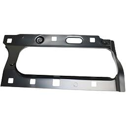 Make Auto Parts Manufacturing - SILVERADO / SIERRA P/U 14-15 HEADLAMP BRACKET, RH - CAPA - GM2509114C