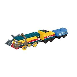 Thomas & Friends Fisher-Price Trackmaster, Rebecca, Multicolor