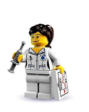 LEGO Minifigure Collection Series 1 LOOSE Mini Figure -