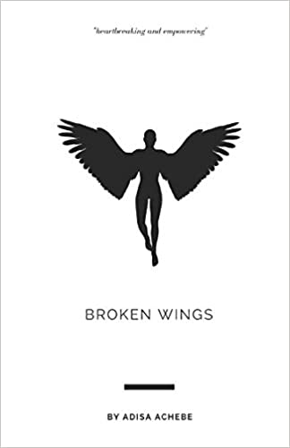 Image result for broken wings adisa achebe