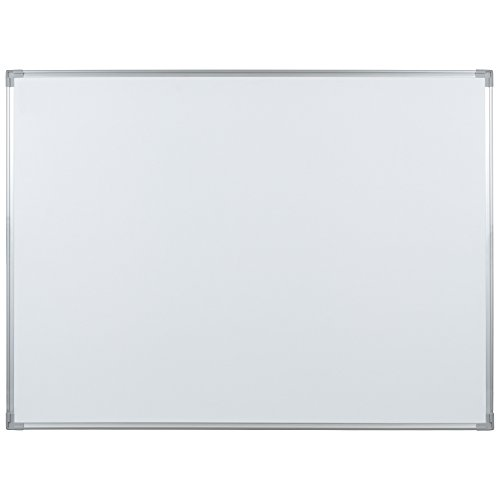 Balt Essentials Mobile Magnetic Double Sided Whiteboard Easel Panel, Box 1 of 2 and must order box 2 to complete unit (84184) by Balt Essentials