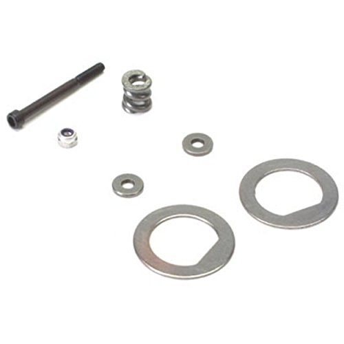 Team Associated 3909 Molded Outdrive Diff Rbld Kit