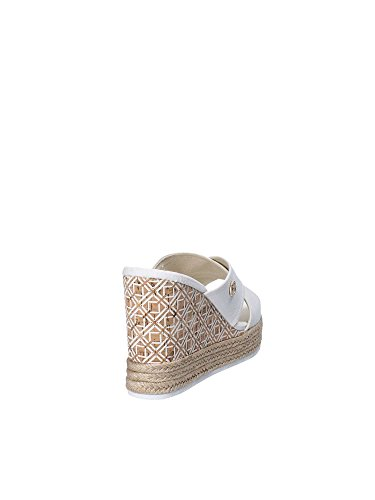 t1 U Wedge White Fiama4104s8 Assn Polo s Sandals Women IwqfwR