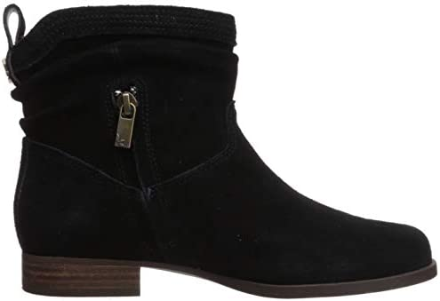 ca094e54ccc Koolaburra by UGG Women's Lorelei Fashion Boot, Black, 05 Medium US ...