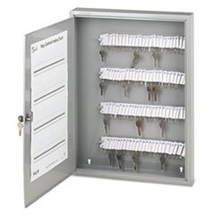 PMC04984 - Locking Key Cabinet by Securit
