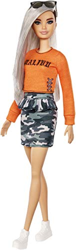 Barbie Fashionista Doll 107 -