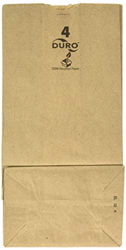 Premium Life Paper Lunch Bag – 80 Count
