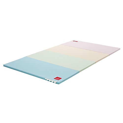 Design Skin Transformable Play Mat, Candy Milk by Design Skin