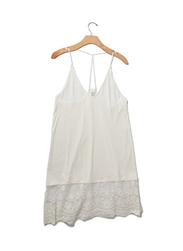 T Back Camisole Length Dress Extender product image