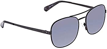 Guess Mirrored Grey Square Men's Sunglasses