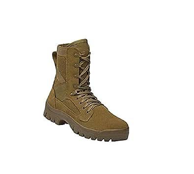 Garmont T8 Bifida Tactical Boot - Coyote Brown Size: 6.5
