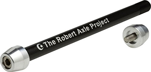 Robert Axle Project Resistance Trainer 12mm Thru Axle, Length: 172mm Thread: 1.5mm