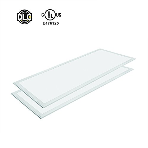 Led 2X2 Ceiling Light Panel - 9