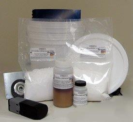 Copy Cad & Zinc Electroplating Kit - 1 5 Gallon: Amazon co uk: DIY