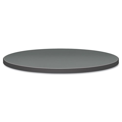 HON1321A9S - HON Hospitality Table Round Mesh Design Tabletop by HON