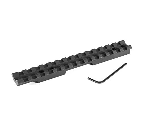 EGW Savage Rascal Picatinny Rail Scope Mount (Scope Rail Base)
