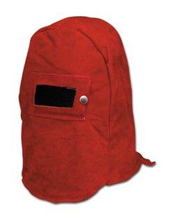 Safetop 20700 - Hood cap. cuero crupon vacuno forrado algodon termico: Amazon.es: Bricolaje y herramientas