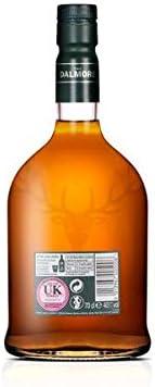 The Dalmore 15Y - Whisky de Malta Escocés - 700 ml