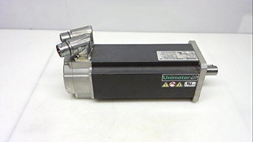 Emerson 089Udc405baeca, Ac Servo Motor, 10 Pole (Emerson Servo Motor)