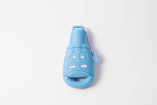 Mix Key Fob - 4