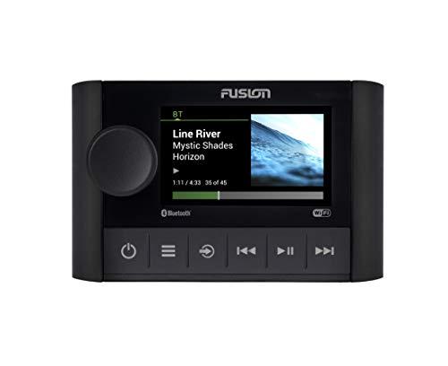 Fusion MCL0032RBS Apollo Series Zone Stereo/Remote (Electronics - Marine Fusion