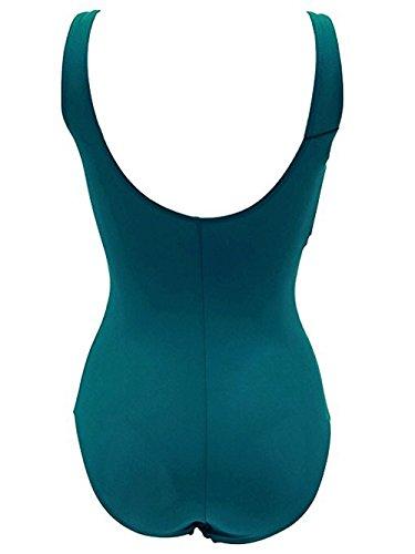 Up Mae Per Tyhhk Donna Costume It44 Bagno Intero Push Da verde Summer 0d8WTZ0