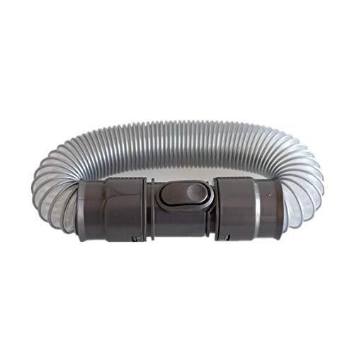 1pcs Accueil Accessoires pour aspirateur de poche Tuyau flexible compatible avec DC34 DC44 DC58 DC74 V6