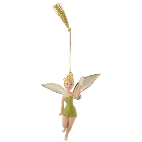 Lenox 2017 Up and Away Tinkerbell Ornament