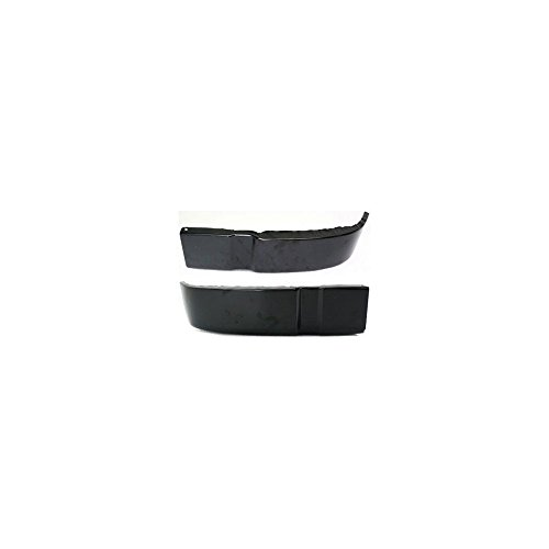 Cab Corner compatible with Chevrolet C/K Full Size P/U 88-97 Right and Left Standard Cab