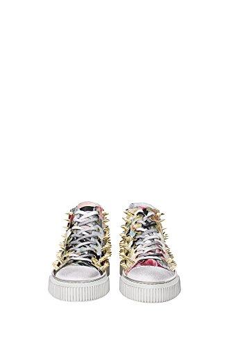 Sneakers EU Mujer Gienchi Multicolor GXD010B312STA0FL99 rwfZBaqr