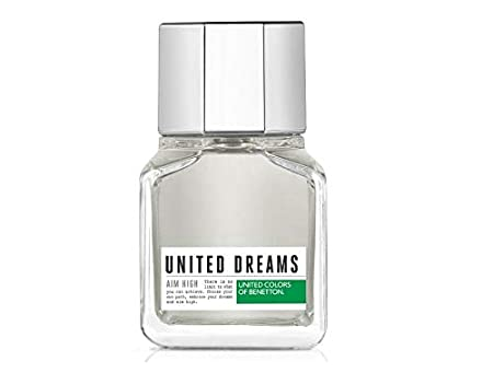 United Colors of Benetton United Dreams Aim High Eau De