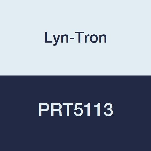 Lyn-Tron 5mm Length, M4-0.7 Screw Size Stainless Steel Female 10mm OD Pack of 10