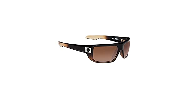 Spy Gafas de Sol Mccoy, Happy Bronce, 673012130865: Amazon ...