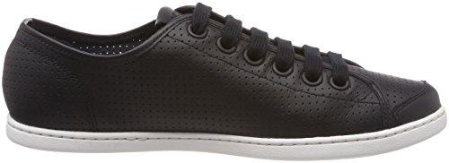 Sneaker Black CAMPER EU Schwarz UNO Schwarz 1 Damen 37 11qBn4x