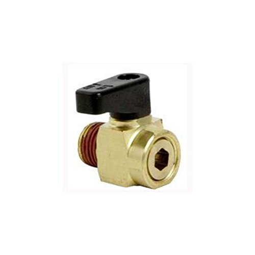 BOSTITCH Ballvalve Compressor Ball Type Drain Valve (Screw Compressor Type Air)