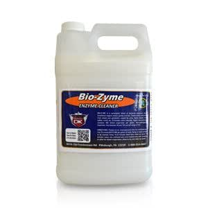 detail king bio zyme enzyme interior cleaner 1 gallon bacterial enzyme cleaner. Black Bedroom Furniture Sets. Home Design Ideas