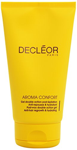 Cleansing Cream Decleor (Decleor Post Wax Double Action Gel Cream, 4.2 Ounce)