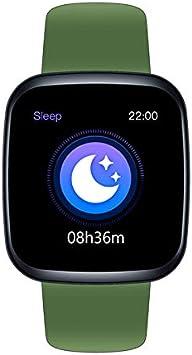 Amazon.com: Docooler Zeblaze Crystal 3 Smart Watch 1.3 ...