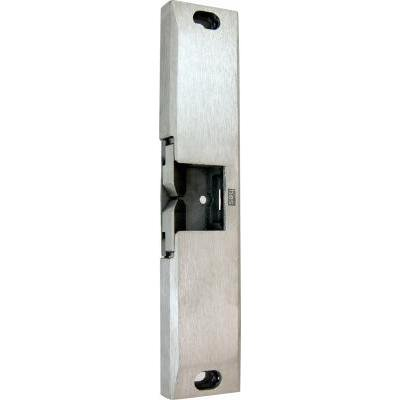 HES 9500-630-LBM Surface Mounted Rim Device Electric Strike w/ Latchbolt Monitor by HES ASSA ABLOY (Image #1)