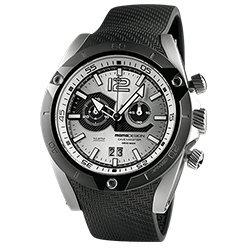 Reloj de cuarzo Momo Design Dive Master, Cronógrafo, 46mm. 10 atm. MD282SB-21: Amazon.es: Relojes