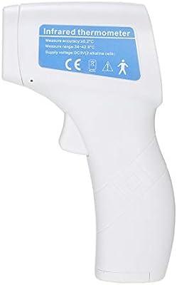beb/és YIHUA Term/ómetro digital para beb/és uso en interiores y exteriores adultos term/ómetro infantil de precisi/ón Ideal para beb/és ni/ños 0.5 segundos de tiempo de medici/ón
