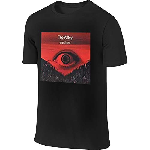 BTVE Whitechapel Cool Travel Black T Shirts 36