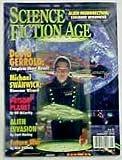 Science Fiction Age January 1998 (Alien Resurrection, Gerold, Swanick, McCarthy, MacKay)