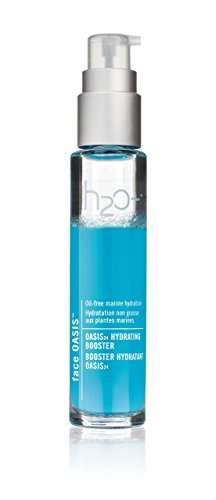 H20 Plus Oasis Face Mist, Water Based Moisture for Dry Skin, Facial Spray, 5 Fluid Ounce